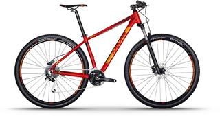 "2018 MMR 29"" Kuma 30 17""/M - red/orange"