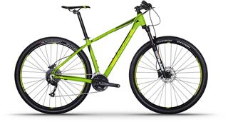"2018 MMR 29"" Kuma 30 19""/L - green/lime"