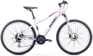"2018 ROMET 27,5"" Jolene 2 vel. 19"" white/purple"