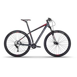 "2019 MMR 29"" Kuma 30 19""/L - black/red"