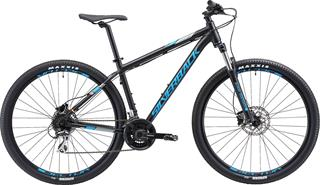 "29"" SILVERBACK 2019 Stride Comp - 20"" - aston black/ ocean blue/ smoke grey"