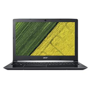 Acer Aspire 5 Obsidian Black (A515-51-37BE) (NX.GS1EC.002)