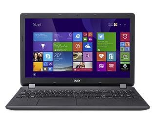 Acer Aspire ES15 Diamond Black (ES1-571-P62E) (NX.GCEEC.005)