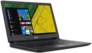 Acer Aspire ES15 Midnight Black (ES1-533-C252) (NX.GFTEC.006)