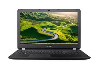 Acer Aspire ES15 Midnight Black (ES1-533-P055) (NX.GFTEC.004)