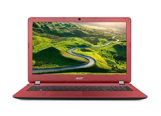 Acer Aspire ES15 Midnight Black / Rosewood Red (ES1-533-P1R0) (NX.GFUEC.004)
