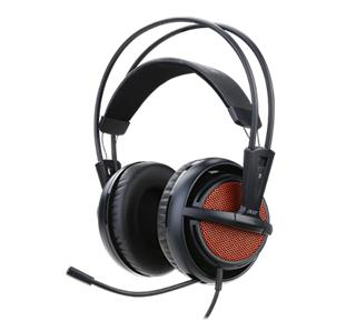 Acer Predator Gaming Headset by SteelSeries (NP.HDS1A.001)