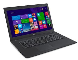 Acer TravelMate P277 Black (TMP277-M-58V5) (NX.VB1EC.003)