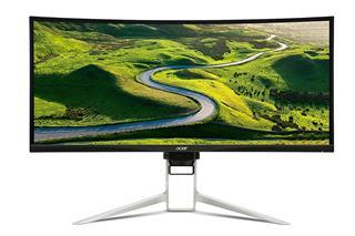 """Acer XR342CKbmijqphuzx Gaming 34"""" (UM.CX2EE.009)"""