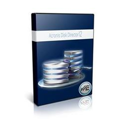 Acronis Disk Director 12 Upgrade ESD (DDUNU1ENS)