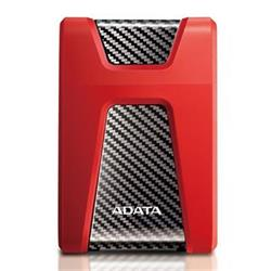 ADATA DashDrive Durable HD650 2TB červený