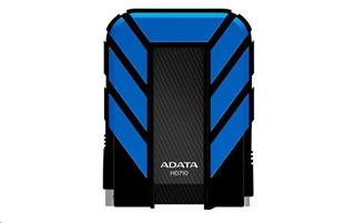ADATA DashDrive Durable HD710 2TB modrý