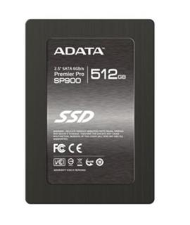 ADATA SSD SP900 512GB (ASP900S3-512GM-C)