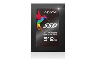 ADATA SSD SP920 512GB (ASP920SS3-512GM-C)