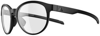 ADIDAS Eyewear BEYONDER - black matt - Vario clear - grey