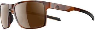 ADIDAS Eyewear WAYFINDER - brown havanna - brown