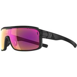 ADIDAS Eyewear ZONYK PRO - Coal - LST Bright VARIO Purple mirror, vel. L