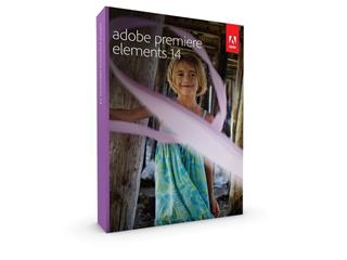 Adobe Premiere Elements 14 ENG (65263908)