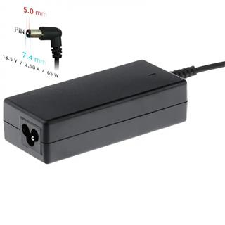 Akyga AK-ND-03 18.5V/3.5A 65W 7.4x5.0 mm + pin