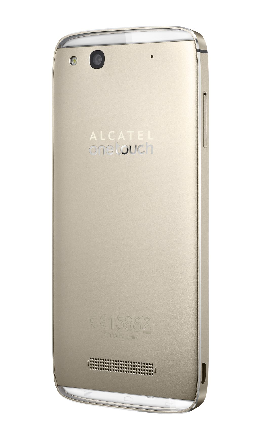 alcatel onetouch 6032 idol alpha gold 6032x 2balcz1 t s bohemia. Black Bedroom Furniture Sets. Home Design Ideas