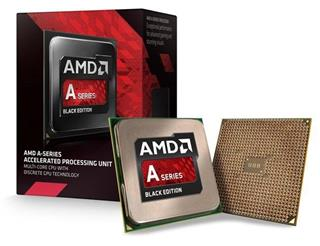 AMD A10-7860K Black Edition Kaveri