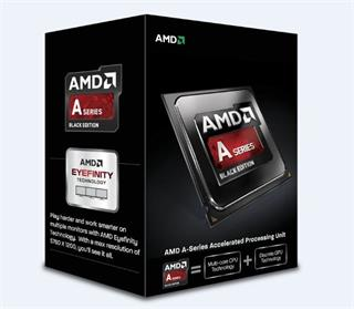 AMD A6-6420K Black Edition Richland