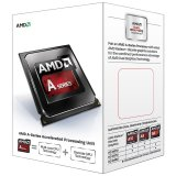 AMD A8-7650K Black Edition Kaveri