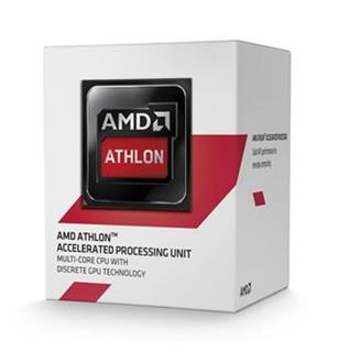 AMD Athlon X4 5150 Kabini