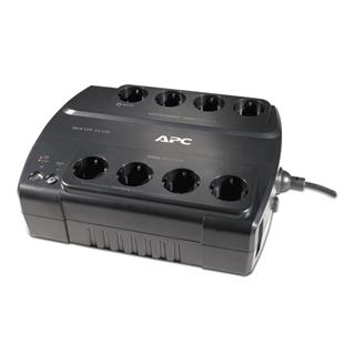 APC Power-Saving Back-UPS ES 550VA
