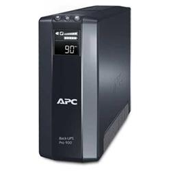 APC Power Saving Back-UPS Pro 900, 230V