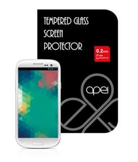 Apei Slim Round Glass Protector (0,3mm) pro Samsung Galaxy S3 (displej)