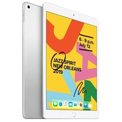 "APPLE iPad 2019 10,2"" Wi-Fi 32GB Silver (MW752FD/A)"