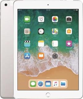 "APPLE iPad 6 9,7"" Wi-Fi+Cellular 128GB Silver (mr732fd/a)"
