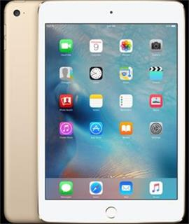 APPLE iPad mini 4 Wi-Fi + Cellular 32GB Gold (mnwg2fd/a)