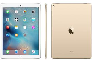 "APPLE iPad Pro 12,9"" Wi-Fi 128GB Gold (ML0R2FD/A)"