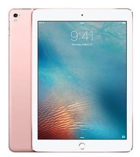 "APPLE iPad Pro 9,7"" Wi-Fi 32GB Rose Gold (MM172FD/A)"