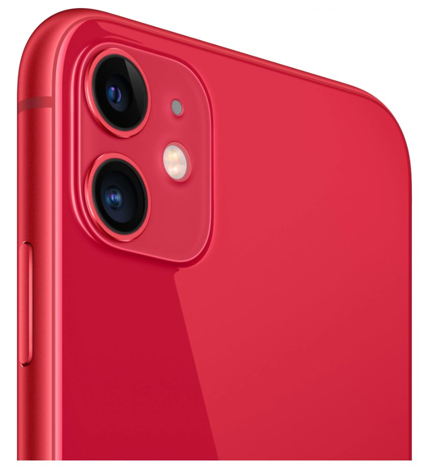 APPLE iPhone 11 64GB Product RED