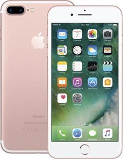 APPLE iPhone 7 Plus 128GB,verze CZ,rose gold (mn4u2cn/a)