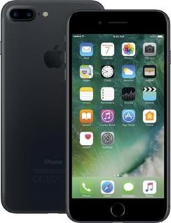 APPLE iPhone 7 Plus 32GB,verze CZ,black (mnqm2cn/a)