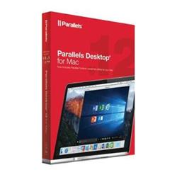 APPLE Parallels Desktop 12 for Mac (PDFM12L-BX1-EU)