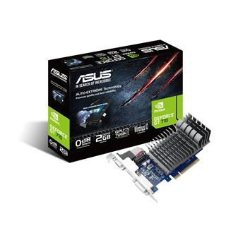 ASUS GeForce GT 710 710-2-SL