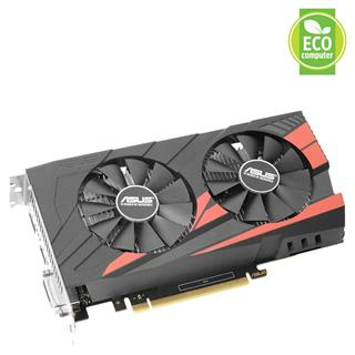 ASUS GeForce GTX 1050 Expedition EX-GTX1050-2G
