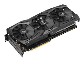 ASUS GeForce RTX 2070 ROG-STRIX-RTX2070-O8G-GAMING
