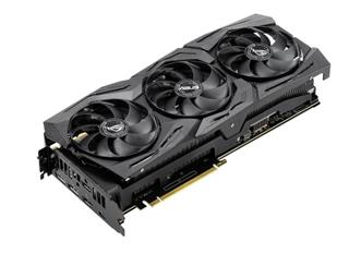 ASUS RTX 2070 SUPER ROG-STRIX-RTX2070S-A8G-GAMING