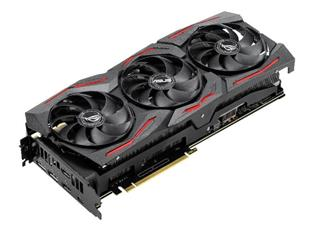 ASUS RTX 2070 SUPER ROG-STRIX-RTX2070S-O8G-GAMING