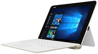 ASUS Transformer Mini T102HA-GR043T Pearl White / Gold Metal