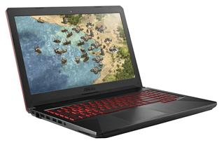 ASUS TUF Gaming FX504GD-E4838T