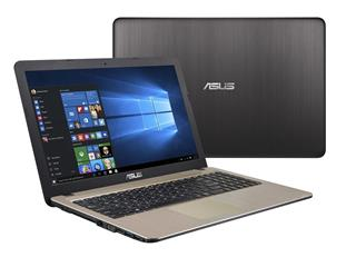 ASUS VivoBook 15 X540NV-DM025T Chocolate Black