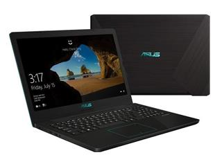 ASUS X570ZD-DM121T Black