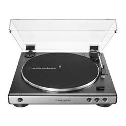 Audio-Technica AT-LP60xUSB gun-metal